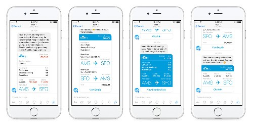 Facebook Plans to Introduce Customer Service Chatbot and Live Chat APIs for iOS Messenger App