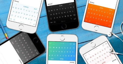 Small Number of SwiftKey Users Discover App Leaked Private Data to Strangers