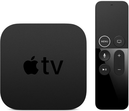 Apple Seeds Third Beta of Upcoming tvOS 12.4 Update to Developers