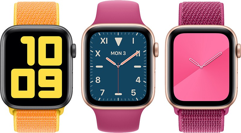 Apple Releases watchOS 6.2.6 With Security Fixes