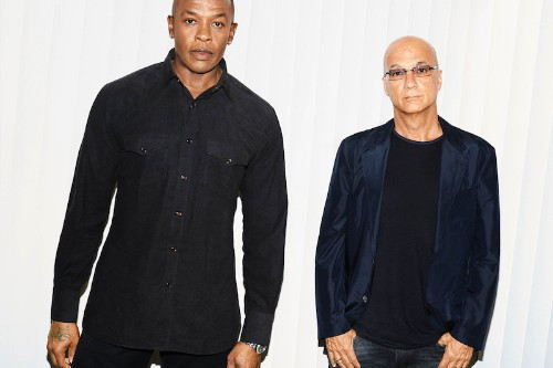 Jimmy Iovine and Dr. Dre Discuss Their New USC Academy Focused on Technology and Liberal Arts