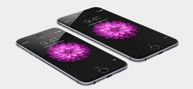 Force Touch Could Be Exclusive to 'iPhone 6s Plus'
