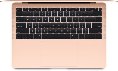 2018 and Newer MacBook Pro and MacBook Air Now Eligible for Apple's Keyboard Service Program