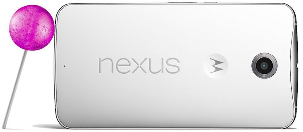Apple's AuthenTec Acquisition Left Nexus 6 Without a Fingerprint Sensor