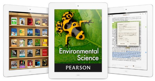 L.A. School District Cancels iPad Pearson Curriculum, Asks Apple for Refund