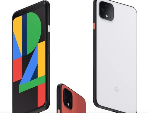 Google Pixel 4's Face Unlock Feature Works With Eyes Closed, Sparking Security Concerns