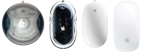 Former Apple Engineer Recalls Steve Jobs' Great Displeasure with Multi-Button Mouse Concepts