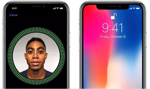 Face ID Appears to Fail at Telling Apart Brothers Who Aren't Twins in New Videos [Updated]