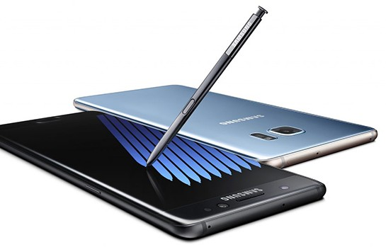 Samsung Reports 1 Million Note 7 Users Safe After Recall, but Overheating Stories Persist
