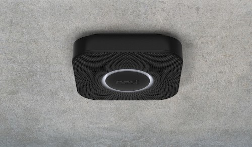 Nest Introduces $129 'Protect' Connected Smoke and Carbon Monoxide Detector