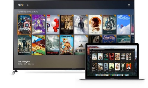 Plex Media Player for Mac Now a Free Download for All Users