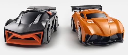 'Anki Drive' AI-Based Slot Car Racing Game Gains New Cars and Tracks