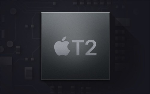 Apple Shares T2 Security Chip Guide Detailing Privacy Features 'Never Before Seen on Mac'