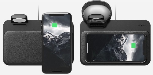 Review: Nomad's Base Station Lets You Wirelessly Charge an iPhone and an Apple Watch in One Convenient Location