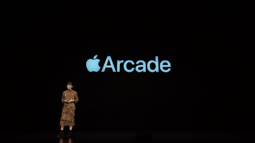 Apple Announces 'Apple Arcade' Subscription Games Service With Access to Over 100 Titles