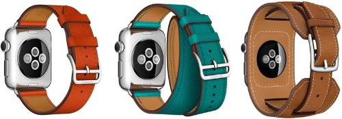 Apple Watch Hermès Now Available in 17 More Cities