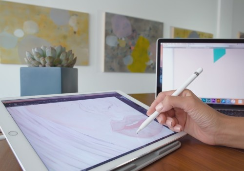Duet Display for iPad Gains 'Pro' Drawing Features