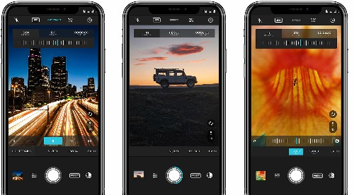 Moment Pro Camera for iOS Gains New Time-Lapse Mode
