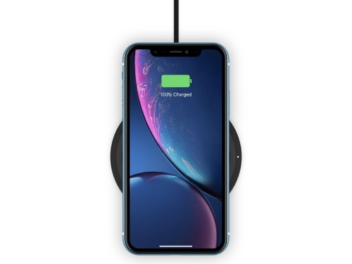 Apple Now Selling Three New Belkin Wireless Chargers