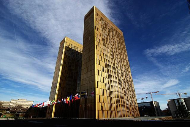 U.K. Surveillance Powers Are 'Illegal', Rules E.U.'s Highest Court