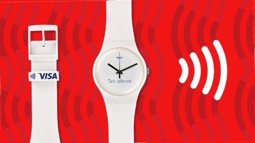 Swiss Court Backs Swatch in 'Tick Different' Trademark Row With Apple