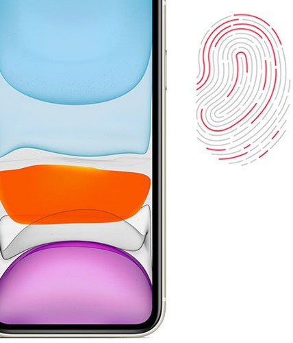 Kuo: 2021 iPhone With Touch ID Power Button to Feature LCD Display