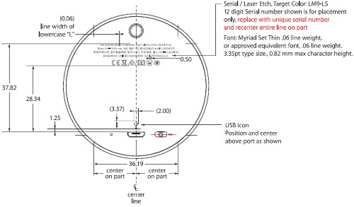 FCC Filings Reveal Apple's First-Party iBeacon Hardware