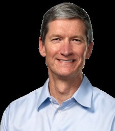 Tim Cook Says Apple Working on 'Some Really Great Stuff' in New Product Categories