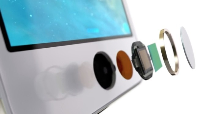TSMC Provides First Batch of Fingerprint Sensors for iPhone 6, iPad Air 2, and iPad Mini 3