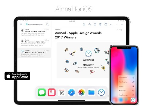 Airmail Users Frustrated About Sudden Switch to Subscription-Based Pricing on iPhone and iPad [Updated]