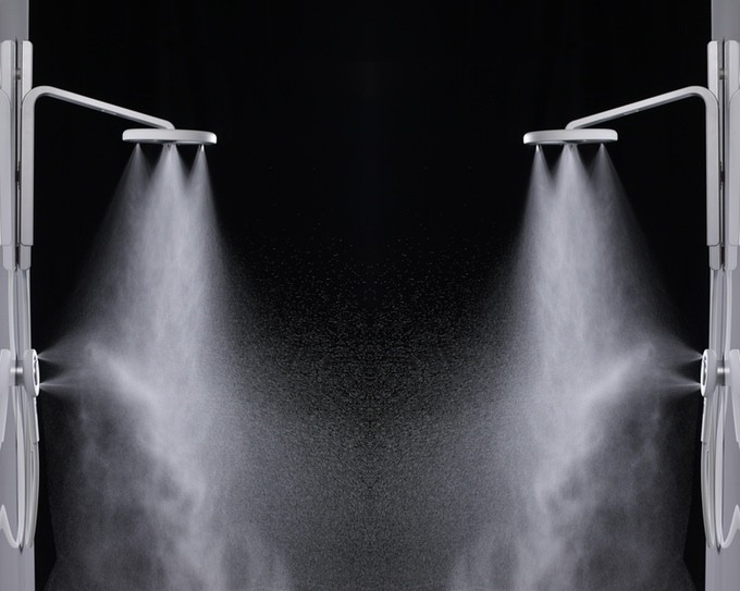 Tim Cook Invests in Water-Efficient Shower Head Startup Nebia