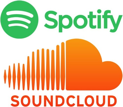 Spotify in 'Advanced Talks' to Purchase SoundCloud