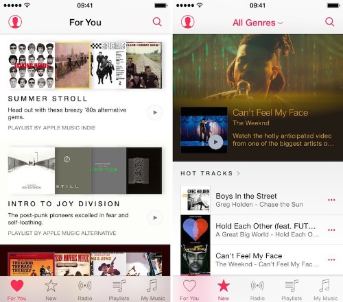 Tips for Getting Siri to Play Tracks in Apple Music