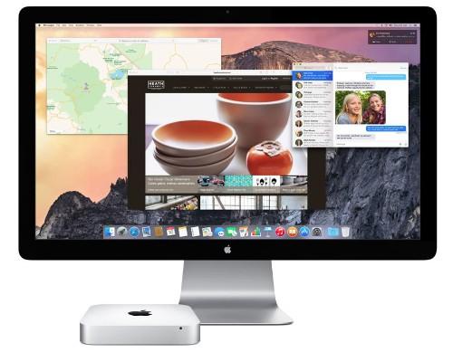 Mac Mini 2014: Which Model to Buy