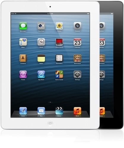 Apple May Reintroduce Discontinued iPad 4 Alongside 8 GB iPhone 5c Tomorrow