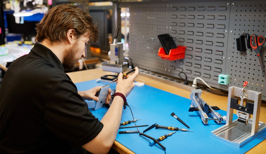 Apple Assisting Authorized Repair Shops With COVID-Related Expenses