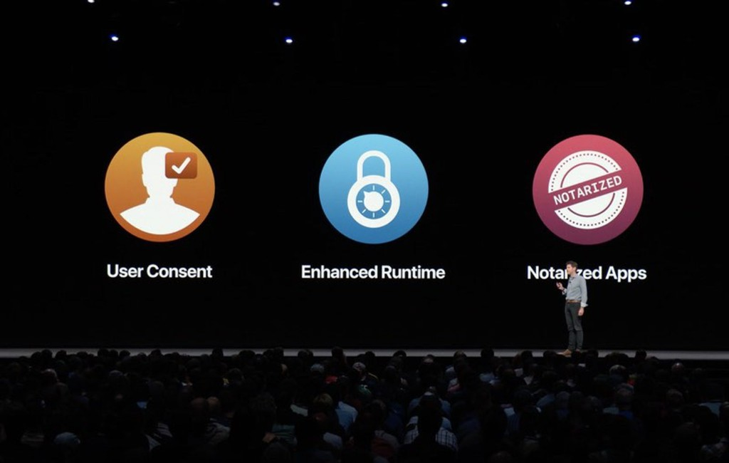 Apple Addresses Privacy Concerns Surrounding App Authentication in macOS