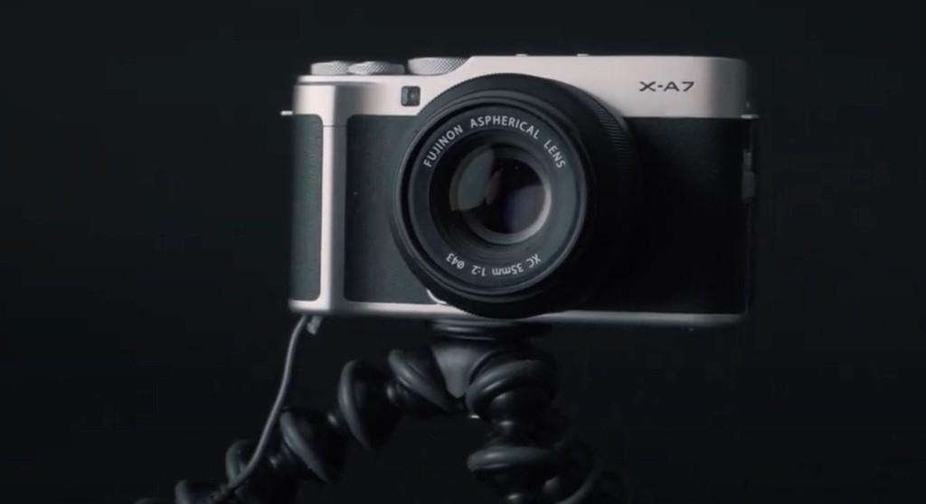 Fujifilm Releases Webcam Software for macOS