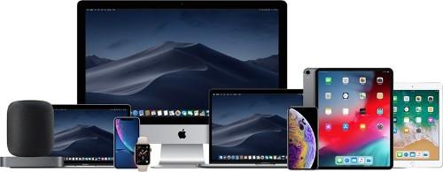 Apple Now Has 1.4 Billion Active Devices Worldwide