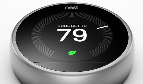 Nest Smart Home Products Coming to Four More European Countries