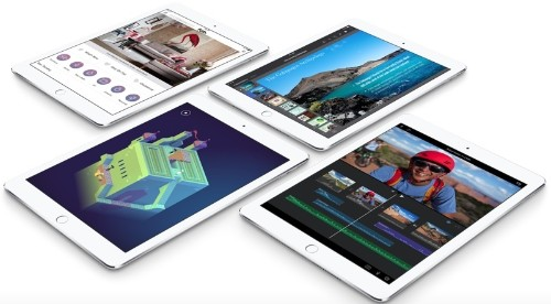 Buyer's Guide: Discounts on MacBook Air, iPad Air 2, Apple Accessories, and More