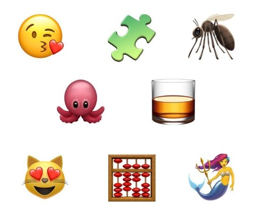 iOS 13.1 Brings Design Updates for Multiple Emojis, Corrects Anatomy Issues for Animals