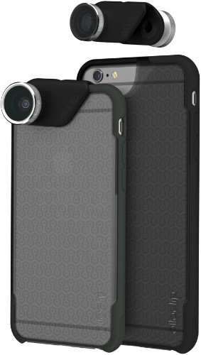 Olloclip Debuts iPhone 6 and 6 Plus 'OlloCase' Compatible With Lens Accessory Line