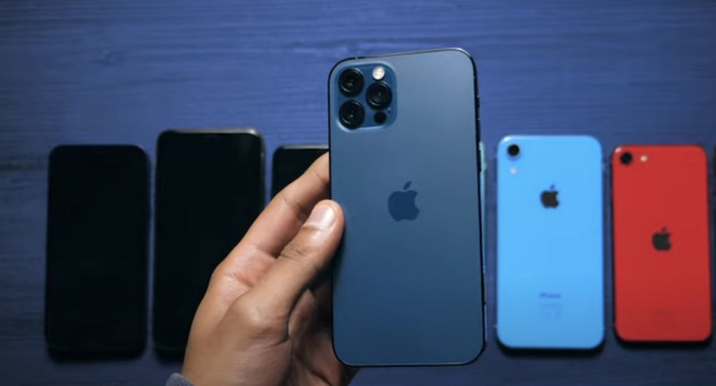 iPhone 11 Pro Outlasts iPhone 12 and 12 Pro in Extensive Battery Life Test