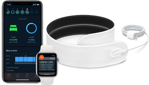 Review: Apple's Beddit 3.5 Sleep Monitor Loses Features, but Gains Accuracy