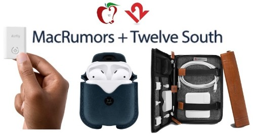 Get Ready for Spring Break With 20% Savings on Twelve South's Travel Accessories