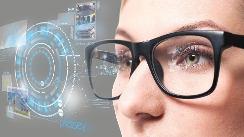 Apple Reportedly Looked at Acquiring Augmented Reality Display Maker Plessey