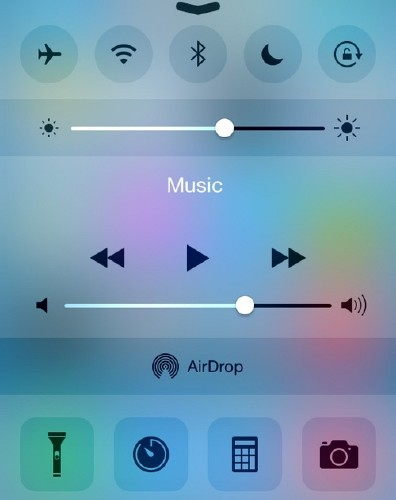 iOS 8 Features: Hidden Features
