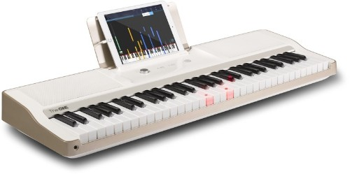 Win 'The ONE Light Keyboard' for Learning to Play Music