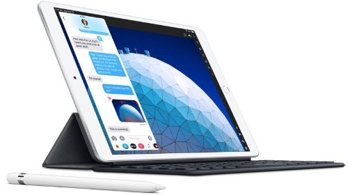 Deals Spotlight: 2019 iPad Air Models Discounted to New Low Prices (Up to $40 Off)